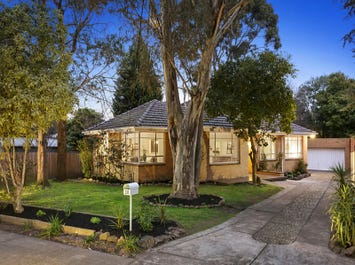 38 Deans Wood Road, Forest Hill, Vic 3131