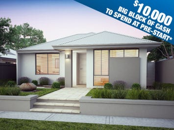 Lot 885 Pleasantview Parade, Baldivis, WA 6171