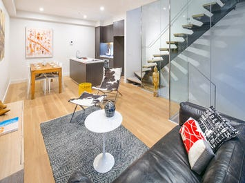 3/28 Ireland Street, West Melbourne, Vic 3003