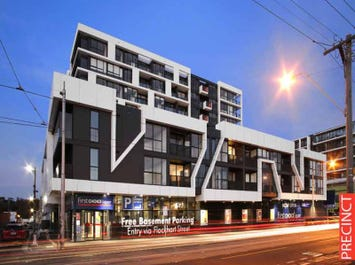 2BDRM/601 Victoria Street, Richmond, Vic 3121