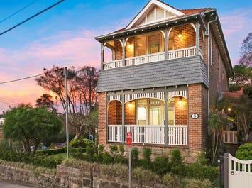 8 Whatmore Street, Waverton, NSW 2060