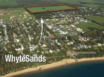 Lot 322 WHYTESANDS ESTATE, Cowes, Vic 3922