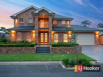 39 Singleton Avenue, Kellyville Ridge, NSW 2155