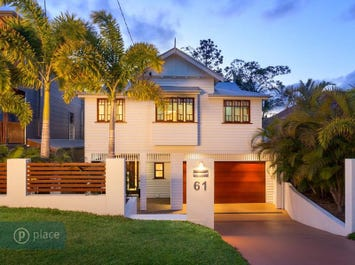 61 City View Road, Camp Hill, Qld 4152