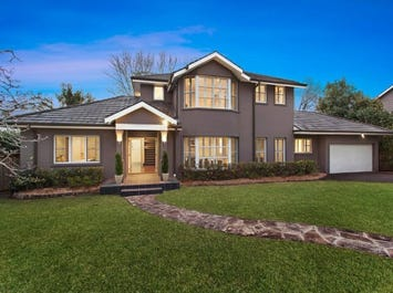 16 Warrabina Avenue, St Ives, NSW 2075