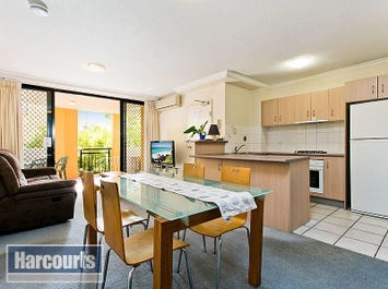 39/2 St Pauls Terrace, Spring Hill, Qld 4000