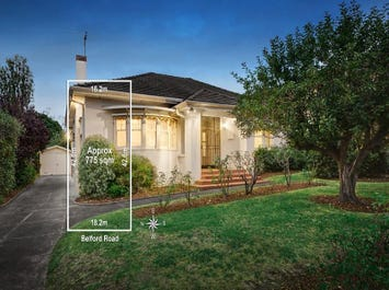 100 Belford Road, Kew East, Vic 3102