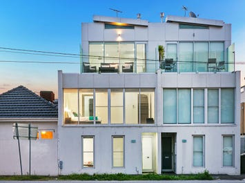 137 Ingles Street, Port Melbourne, Vic 3207