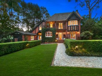 2 Ormiston Avenue, Gordon, NSW 2072