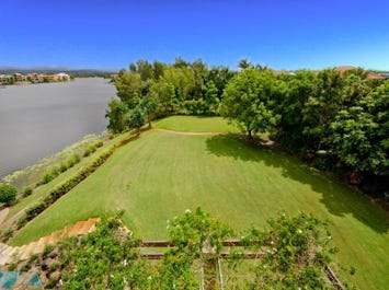 Lot 6 &amp; 7, Clear Water Bay Avenue, Clear Island Waters, Qld 4226