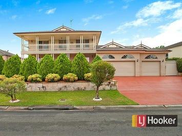 16 Paramount Crescent, Kellyville, NSW 2155