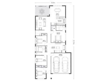 Segal 22 - floorplan