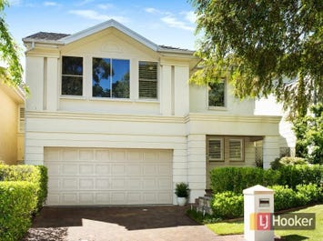 9 Goldfinch Crescent, Bella Vista, NSW 2153