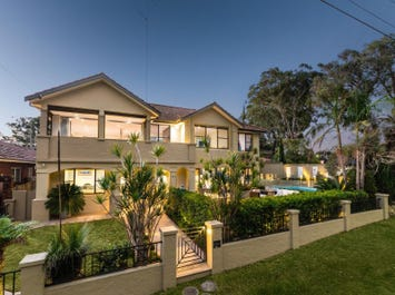 323 Connells Point Road, Connells Point, NSW 2221