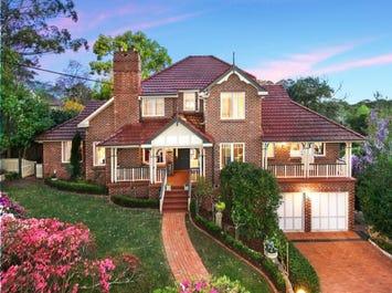 38 Beechworth Road, Pymble, NSW 2073