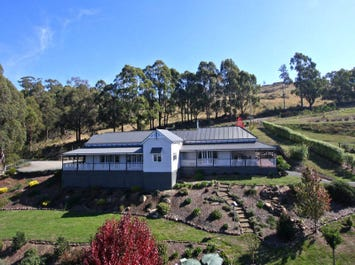 186 Scenic Hill Road, Huonville, Tas 7109
