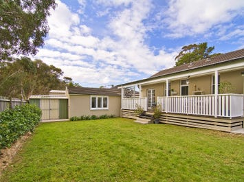 30 Karingal Crescent, Frenchs Forest, NSW 2086