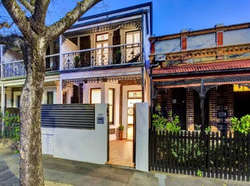 355 Carrington Street, Adelaide, SA 5000