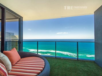 4003/1 Oracle Boulevard, Broadbeach, Qld 4218