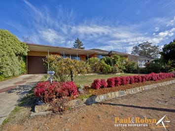 10 Howchin Place, Torrens, ACT 2607