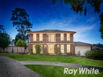6 Nina Place, Wantirna, Vic 3152