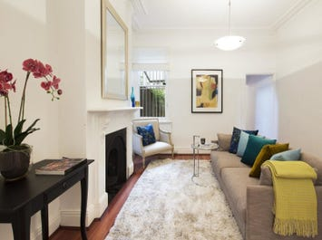 196 Underwood Street, Paddington, NSW 2021