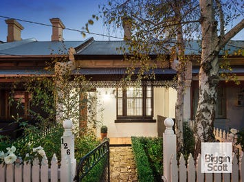 126 Coppin Street, Richmond, Vic 3121