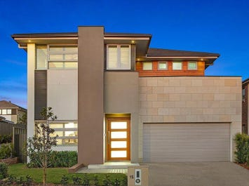 15 Bel Air Drive, Kellyville, NSW 2155