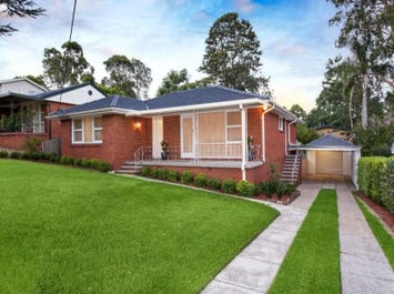 18 Woodhill Street, Castle Hill, NSW 2154