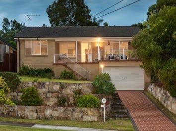 11 Ruth Street, Winston Hills, NSW 2153