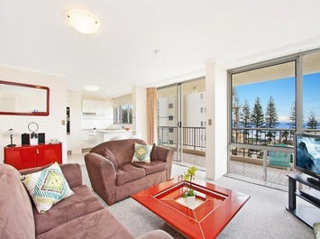 402/255 Boundary Street &#039;Rainbow Commodore&#039;, Rainbow Bay, Qld 4225