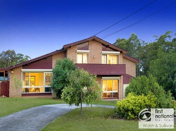 37 Louise Ave, Baulkham Hills, NSW 2153