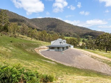 Lot 27 Snowy View Heights, Huonville, Tas 7109