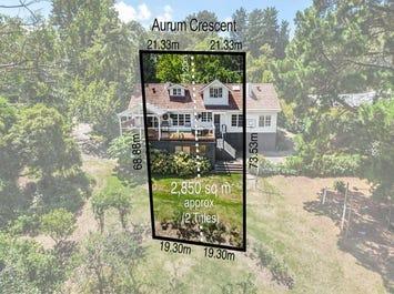 46-48 Aurum Crescent, Ringwood North, Vic 3134