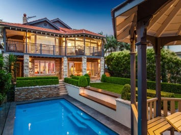 18 Moruben Road, Mosman, NSW 2088