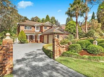 8 Lochville Street, Wahroonga, NSW 2076