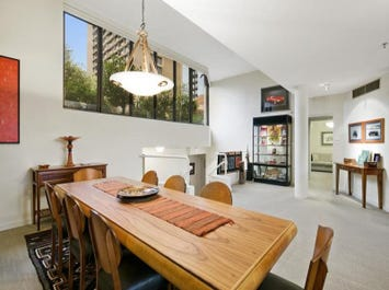 50 Bourke Street - The Penthouse, Melbourne, Vic 3000
