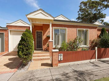 20a Central Avenue, Black Rock, Vic 3193