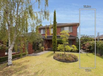 25 Montclair Avenue, Glen Waverley, Vic 3150