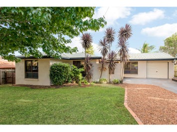 36 Agnes Street, Centenary Heights, Qld 4350