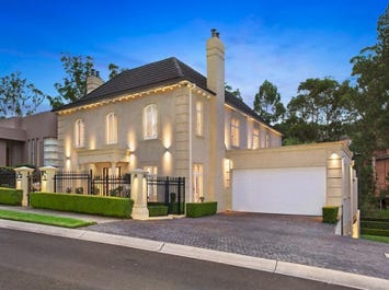 8 Stone Cottage Court, Castle Hill, NSW 2154