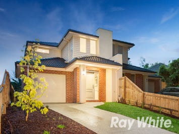 3 Kingsley Crescent, Mont Albert, Vic 3127