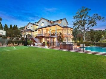 22 Carioca Way, West Pennant Hills, NSW 2125