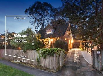 9 Marbray Drive, Glen Waverley, Vic 3150