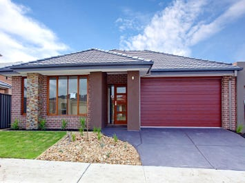 Lot 1016 Lambourne Avenue, Truganina, Vic 3029