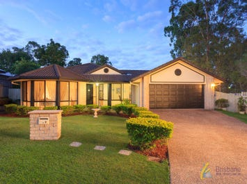 9 Malvern Pl, Forest Lake, Qld 4078
