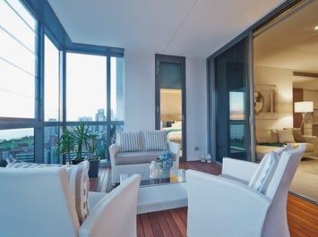 1807/8 Adelaide Terrace, East Perth, WA 6004