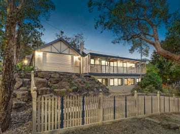 12 Webb Street, Warrandyte, Vic 3113