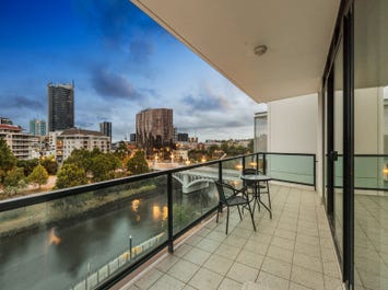 605/8 Howard Street, Richmond, Vic 3121