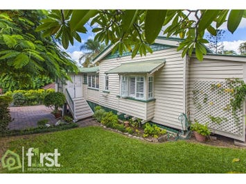11 Barradine Street, Greenslopes, Qld 4120